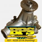 Water Pump Perkins Distributor Genset