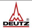 Distributor Spare Part Genset Deutz