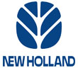Distributor Traktor New Holland