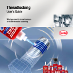 Distributor Loctite Threadlocking Jakarta Indonesia