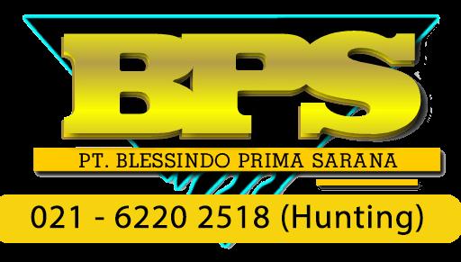 Logo Blessindo