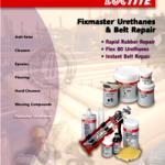 Distributor Loctite belt repair Jakarta Indonesia